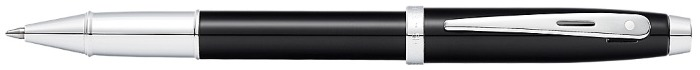 Sheaffer Roller ball, Gift collection 100 series Black Lacquer CT