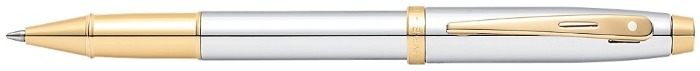 Sheaffer Roller ball, Gift collection 100 series Chrome GT