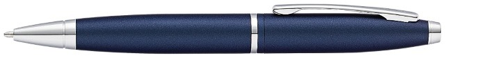 Cross Ballpoint pen, Calais series Midnight blue