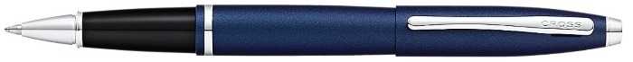 Cross Roller ball, Calais series Midnight blue
