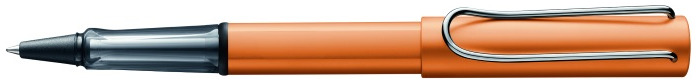 Stylo bille roulante Lamy, série AL-star Special Edition 2019 Bronze CT
