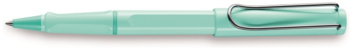 Lamy Roller ball, Safari Special Edition 2019 Pastel series Blue Macaron