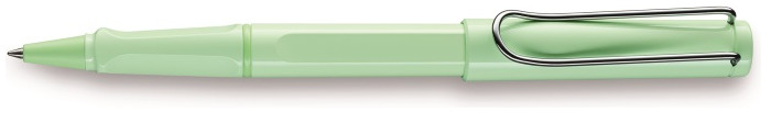Lamy Roller ball, Safari Special Edition 2019 Pastel series Mint Glaze