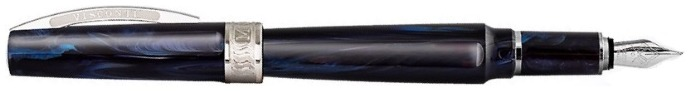 Visconti Fountain pen, Mirage series Night blue