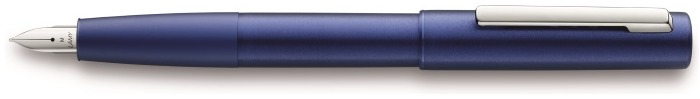 Lamy Fountain pen, aion series Dark blue