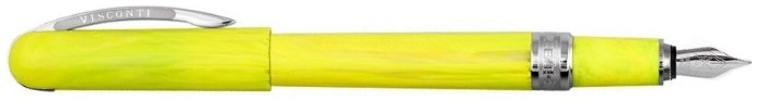 Visconti Fountain pen, Breeze series Yellow (Lemon)
