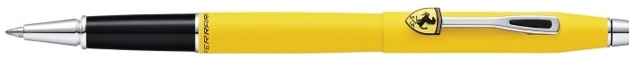 Ferrari Roller ball, Cross Classic Century series Yellow