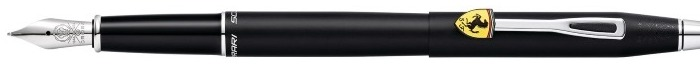 Ferrari Fountain pen, Cross Classic Century series Black