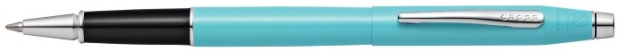 Cross Roller ball, Classic Century series Turquoise