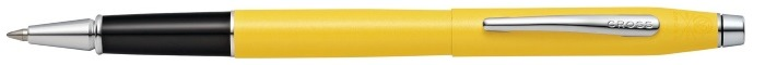 Cross Roller ball, Classic Century series Yellow