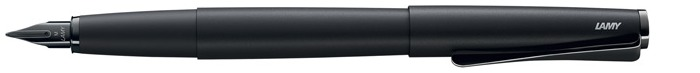 Lamy Fountain pen, Studio Lx Special Edition 2019 series all black