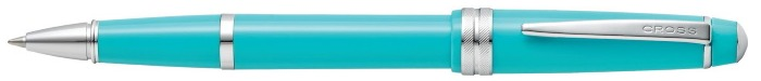 Cross Roller ball, Bailey Light series Teal