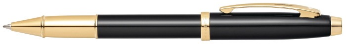 Sheaffer Roller ball, Gift collection 100 series Black Lacquer GT