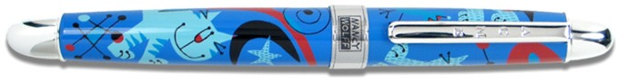 Acme Writing Tools Roller ball, Nancy Wolff serie Multicolor