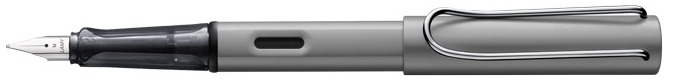 Lamy Fountain pen, AlStar series Gun metal (Without pump)