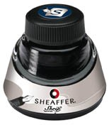 Sheaffer Ink bottle, Refill & ink series Blue-black ink