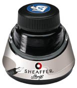 Sheaffer Ink bottle, Refill & ink series Royal blue ink