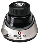 Sheaffer Ink bottle, Refill & ink series Black ink