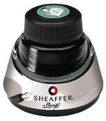 Sheaffer Ink bottle, Refill & ink series Turquoise ink