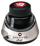 Sheaffer Ink bottle, Refill & ink series Red ink