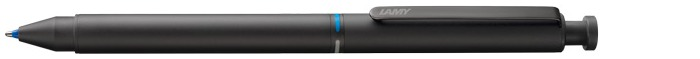 Lamy  Multifunction pen, Tripen St serie Black