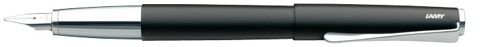 Lamy Fountain pen, Studio serie Black