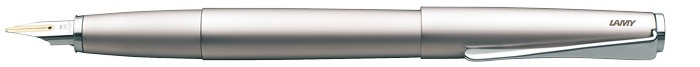 Lamy  Fountain pen, Studio serie Palladium