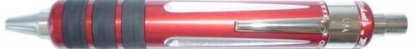 Michael's Fat Boy Ballpoint pen, Comet serie Red