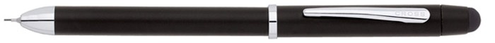 Cross Multifunction pen, Tech-3 series Black with stylus