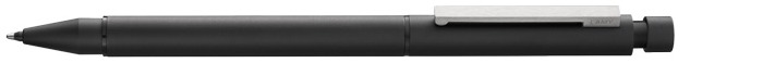 Lamy  Multifunction pen, Twinpen Cp1 serie Black