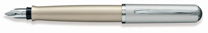Pelikan Fountain pen, Epoch 360 serie Aluminium