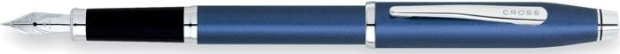 Cross Fountain pen, Century II serie Blue