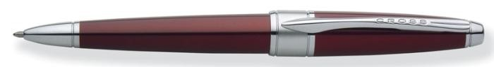 Cross Ballpoint pen, Apogee serie Red