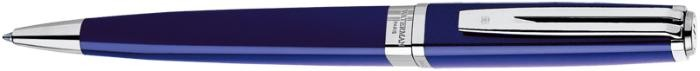 Waterman  Ballpoint pen, Exception serie Blue