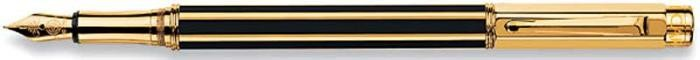 Caran d'Ache Fountain pen, Varius  serie Black