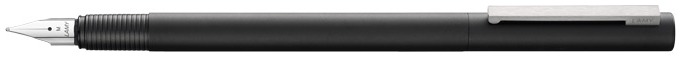 Lamy  Fountain pen, Cp1  serie Black