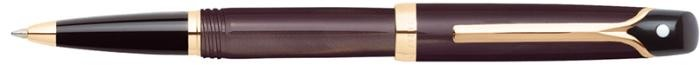Sheaffer Roller ball, Valor serie Brown