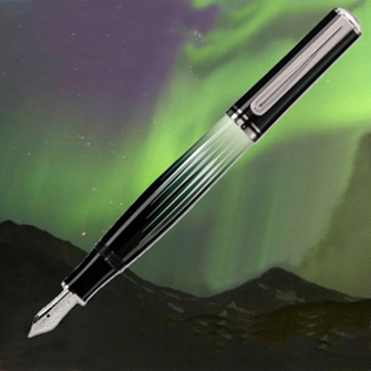 Pelikan Special Edition Polar Light (2008)