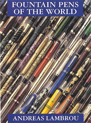 Boutique du stylo - Classic Pens Reference book, Multicolor